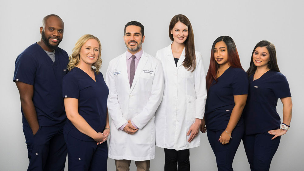 Welcome to Broward Dermatology & Cosmetic Specialists